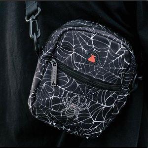 Bumbag Kader Spider Web Crossbody